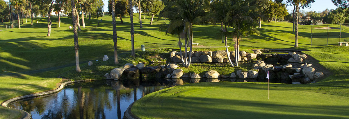 Rates & Hours - Colina Park Golf Course